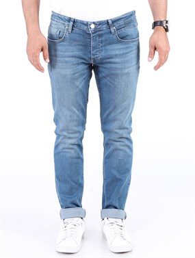 STAR*PANAMA 413-04 Dar Fit Denim pantolon